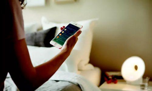Philips-Somneo-puhelin